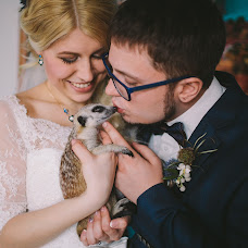 Wedding photographer Olga Platonova (olya-platonova). Photo of 19.06.2015