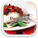 Low Carb Diet Recipes Guide icon