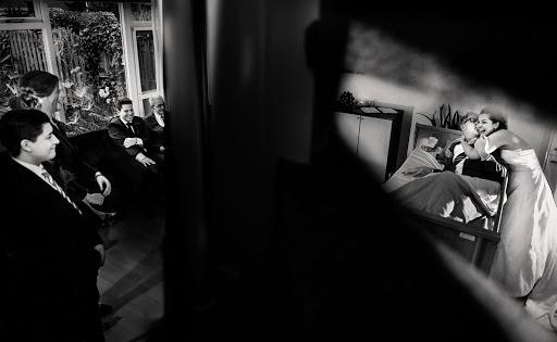 Wedding photographer Gabriel Scharis (trouwfotograaf). Photo of 02.05.2017