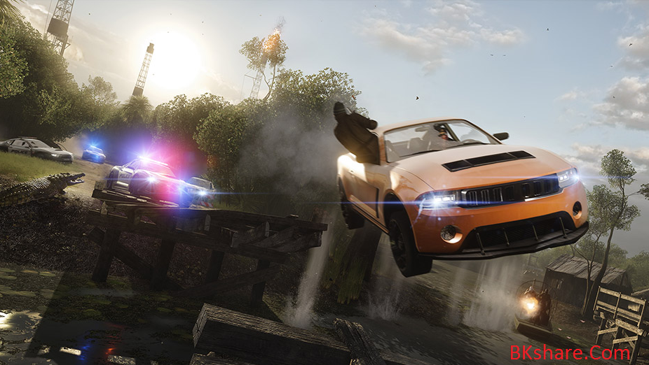 Download Battlefield Hardline-CPY full [Hành động|2015]