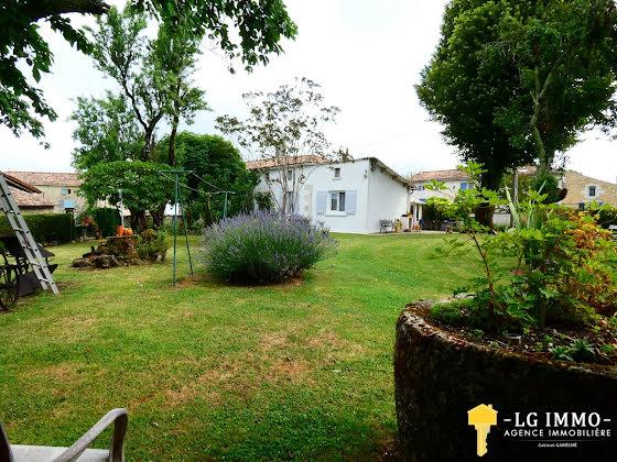 Vente maison 5 pièces 84,5 m2