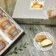 馥漫麵包花園