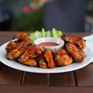 Frank'S RedHot Original Buffalo Chicken Wings Recipe