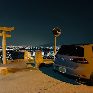 ゴルフ7 GTIのカスタム事例画像 ゆうとさんの2020年08月22日20:02の投稿