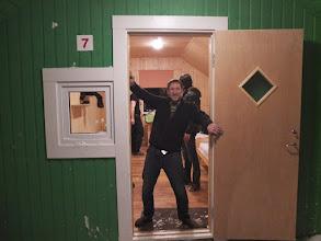 Photo: na włościach w Estonii