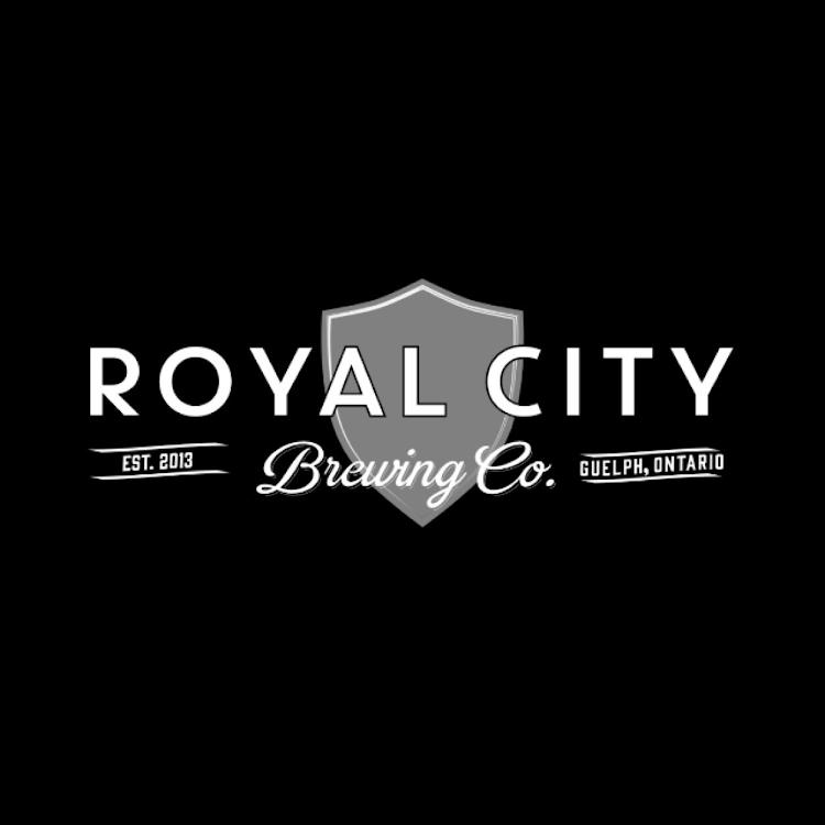 Logo of Royal City Mooseberry
