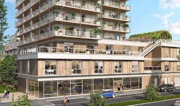 Appartement 3 pièces 69,31 m2