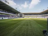 Anderlecht devrait rester au Stade Constant Vanden Stock