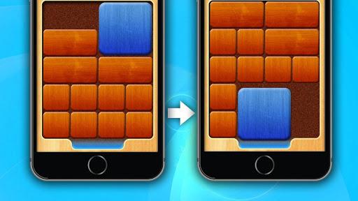 Unblock - Logic puzzles screenshots 3