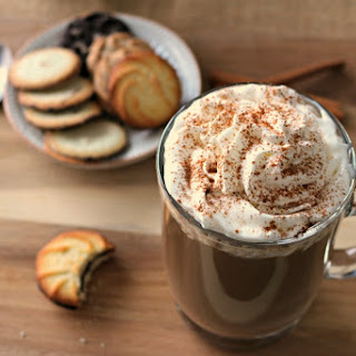 Spicy Holiday Coffee