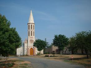 Photo: L'église Sainte Quitterie