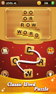 Game Word Talent: Crossword Puzzle Connect Word Fever APK for Windows Phone
