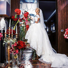 Wedding photographer Anna Labunskaya (Labunskaya). Photo of 14.01.2016
