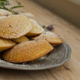 Earl Grey Desserts Recipes.