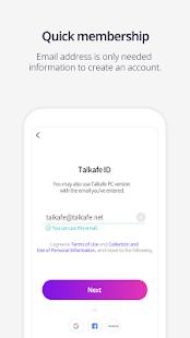 MalangMalang Talkafe - náhled
