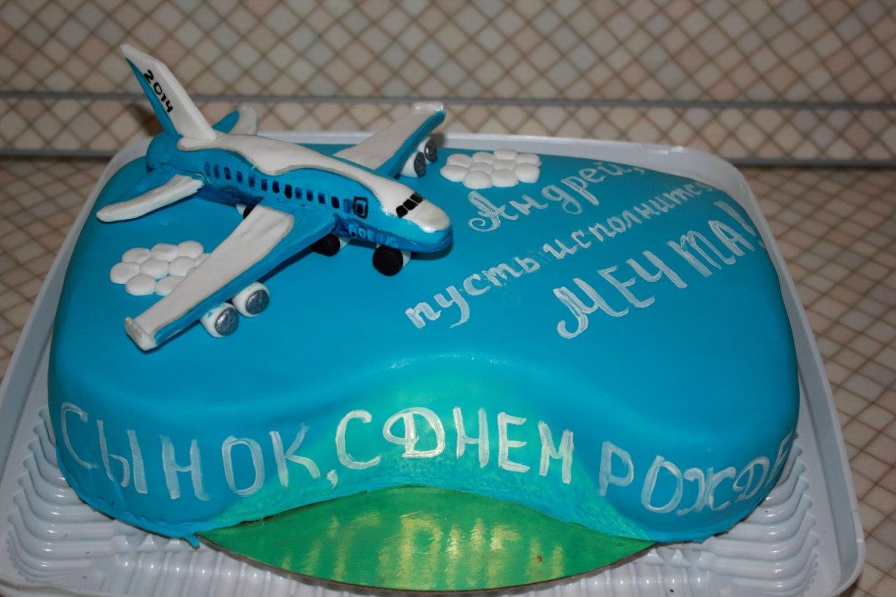 Сладкое хобби в Челябинске