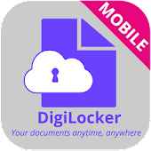 DigiLocker-Digital locker