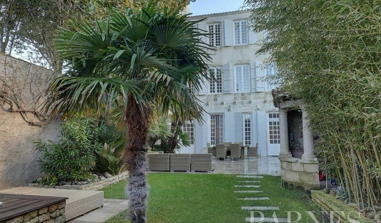 Maison avec piscine Saint-Martin-de-Ré