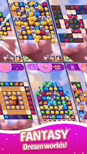 Lollipop : Link & Match 5