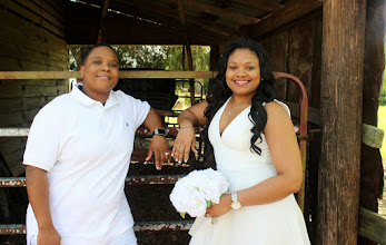 Photo: Lesbian LGBT Wedding Ceremony Anderson, SC - http://WeddingWoman.net