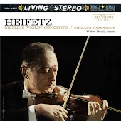 Violin Concerto in D Minor, Op. 47: III. Allegro, ma non tanto