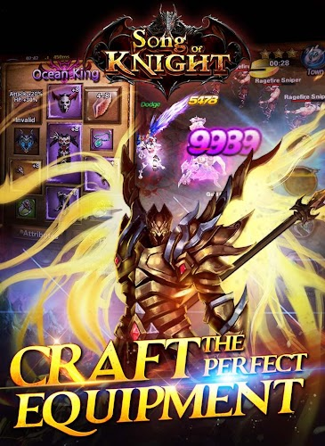 Song of Knight APK | APKPure ai