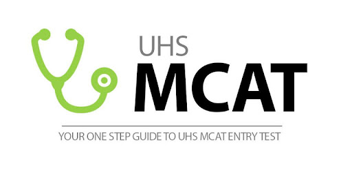 UHS MDCAT Test Preparation 2018 - Apps on Google Play