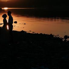 Wedding photographer Ramis Sabirzyanov (Ramis). Photo of 01.09.2017