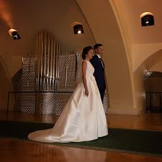 Wedding photographer Alina Od (alineot). Photo of 16.07.2018