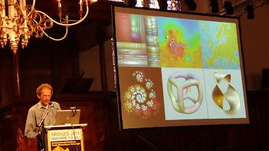 Photo: Programs by Jarke J. van Wijk