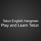 Tetun English Hangman