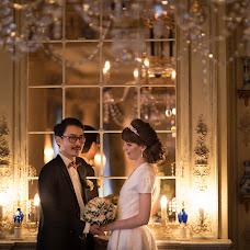 Wedding photographer Tatyana Chesnokova (tanyaches). Photo of 16.01.2018