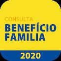 Consulta Beneficio Bolsa Nis Familia 2020 Completo icon