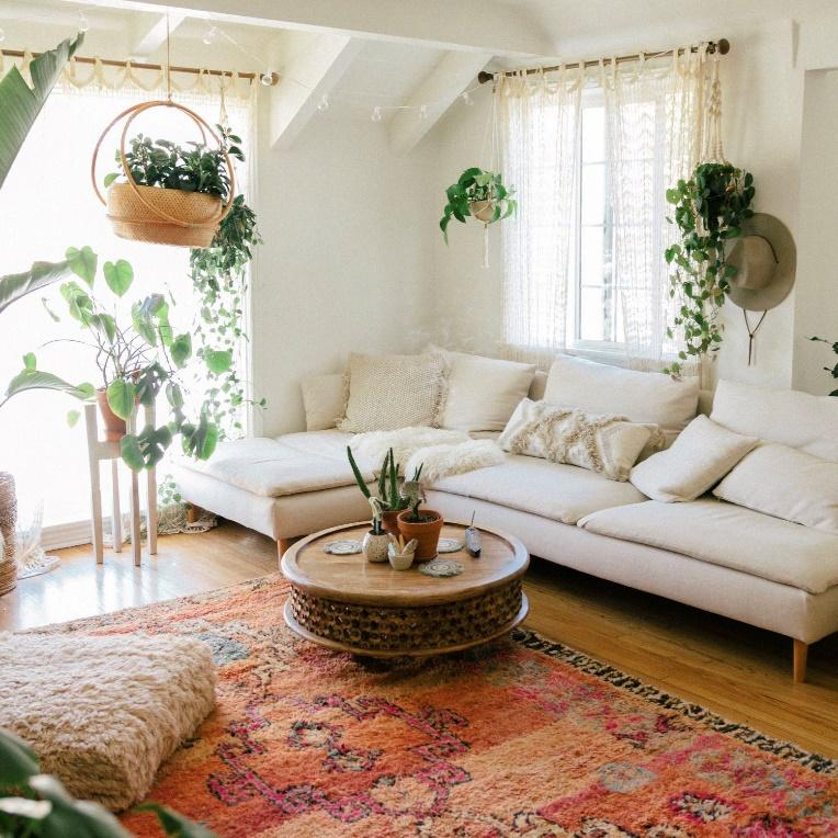 A picture containing floor, indoor, living, rug  Description automatically generated