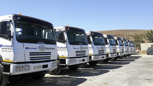 The FAW fleet is always kept in pristine condition to help ensure the company's reputation. Picture: FAW SA