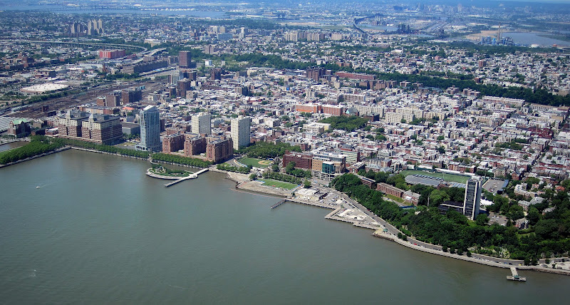 Photo: Hoboken, NJ