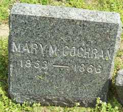 Photo: Cochran Mary M.