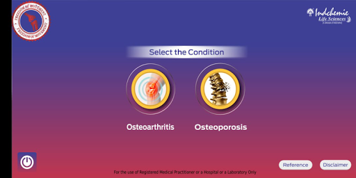 Download Freedom of Movement: An AR on OA & Osteoporosis on
