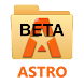 ASTRO File Manager BETA