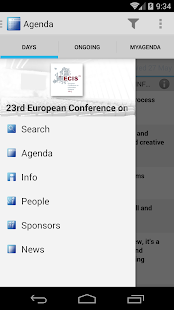 ECIS 2015- screenshot thumbnail