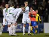 """Lommel United wijkt niet af van de klassieke top-5: """"Met minder niet tevreden zijn"""""""