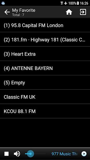 AirMusic Control 3.9 screenshots 4