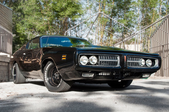 1971 Dodge Charger Hire FL