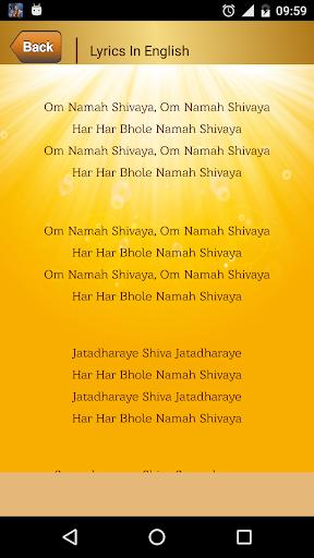 Download Shiva Mantra Google Play softwares - ajaeCvocVcpm