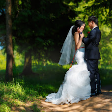 Wedding photographer Andrey Pavlov (aapavloff). Photo of 05.10.2015