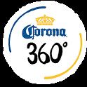 Corona360 icon