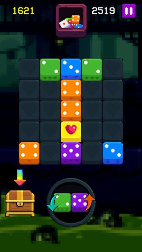 Dice Merge Color Puzzle hack tool