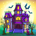 Idle Monster: Happy Mansion in Click Away Village icon