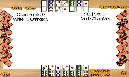 Dominoes DPC screenshot 2