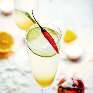 Green Apple Cocktail Recipes